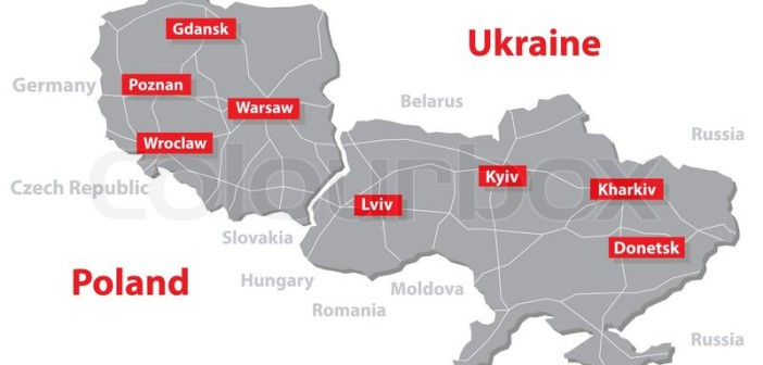 3933018-euro-2012-host-countries-map-poland-and-ukraine-separate-layers