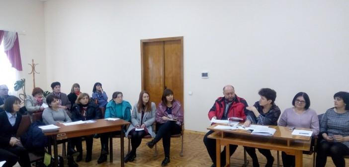 (Українська) Громадські консультації стратегій у громадах Львівської області
